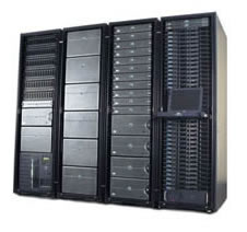 Shared web hosting solutions