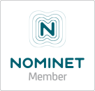 We are a member of Nominet UK